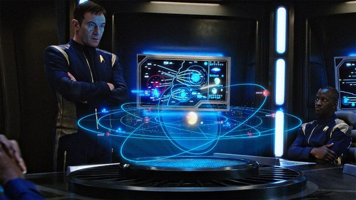 Netflix UK TV review: Star Trek: Discovery, Episode 5 (spoilers)