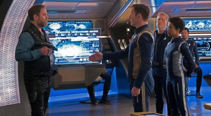 Netflix UK TV review: Star Trek: Discovery, Episode 7 (spoilers)