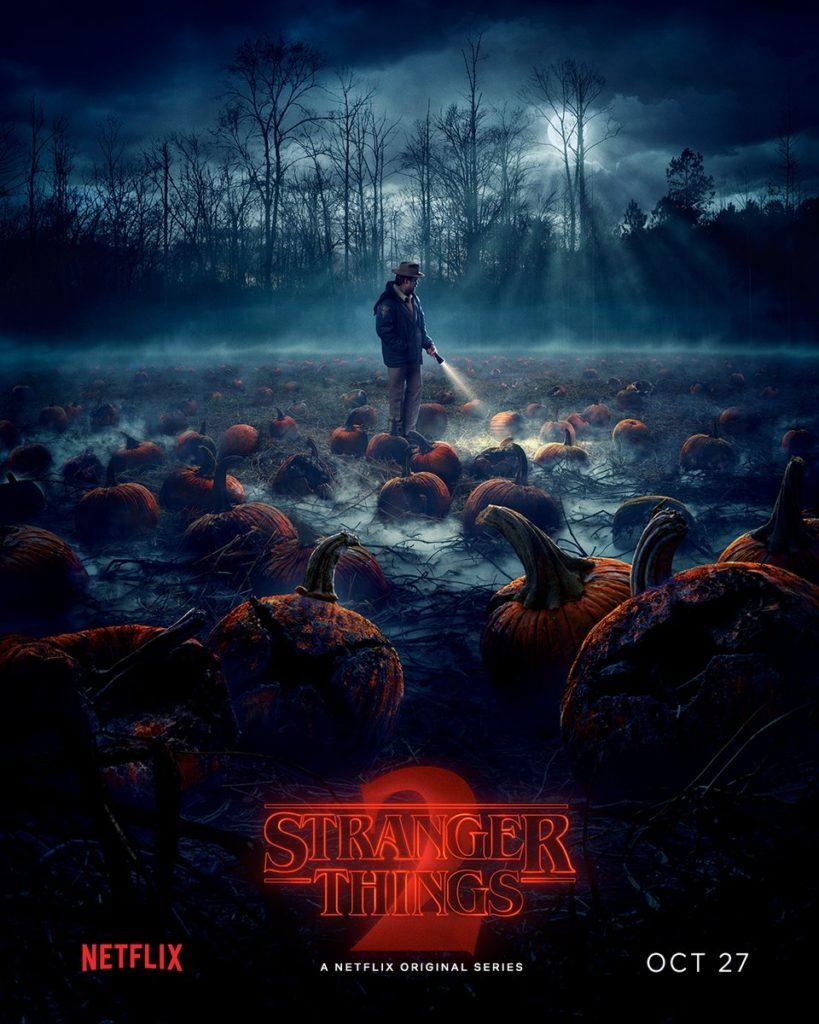 stranger things poster 1