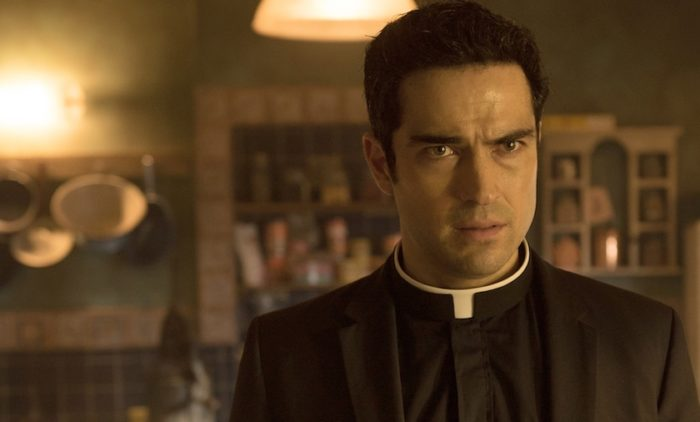 The Exorcist series axed by Fox