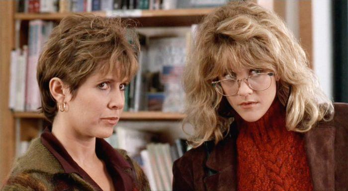 Netflix UK film review: When Harry Met Sally…