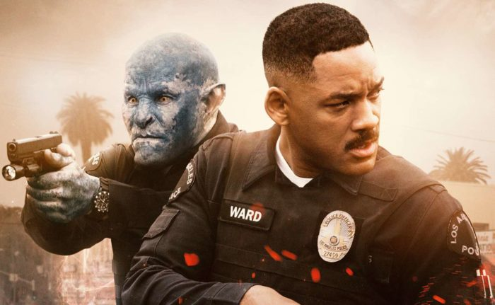 Bright: Netflix releases poster for fantasy blockbuster