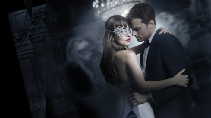 VOD film review: Fifty Shades Darker