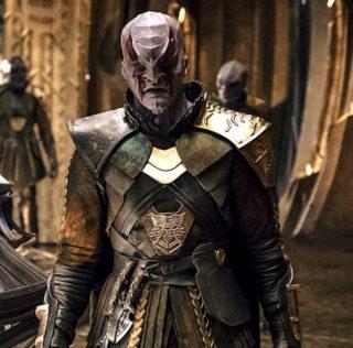 Netflix UK TV review: Star Trek: Discovery, Episode 9 (spoilers)