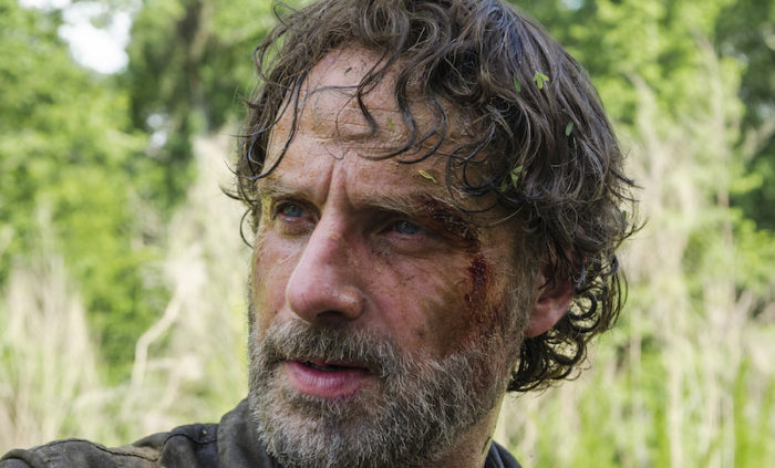 UK TV review: The Walking Dead Season 8, Episode 4