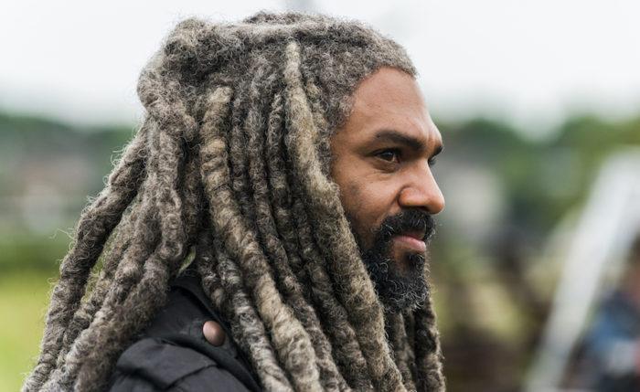 UK TV review: The Walking Dead Season 8, Episode 3