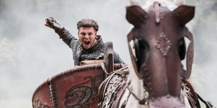 First look UK TV review: Vikings Season 5 (Episodes 1 and 2)