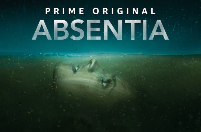 Amazon unveils Absentia trailer and February release date