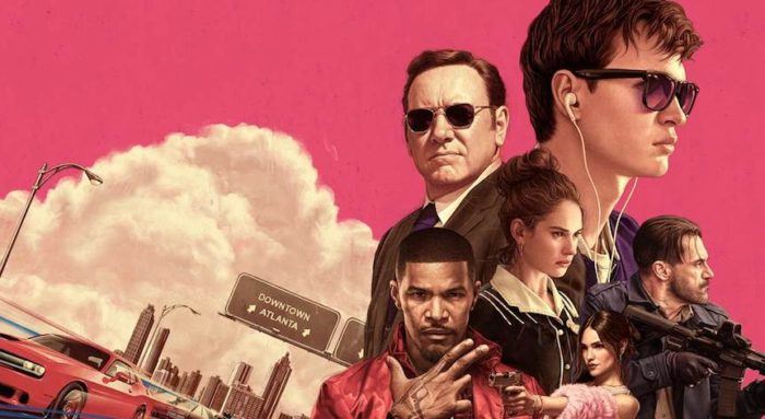 VOD film review: Baby Driver
