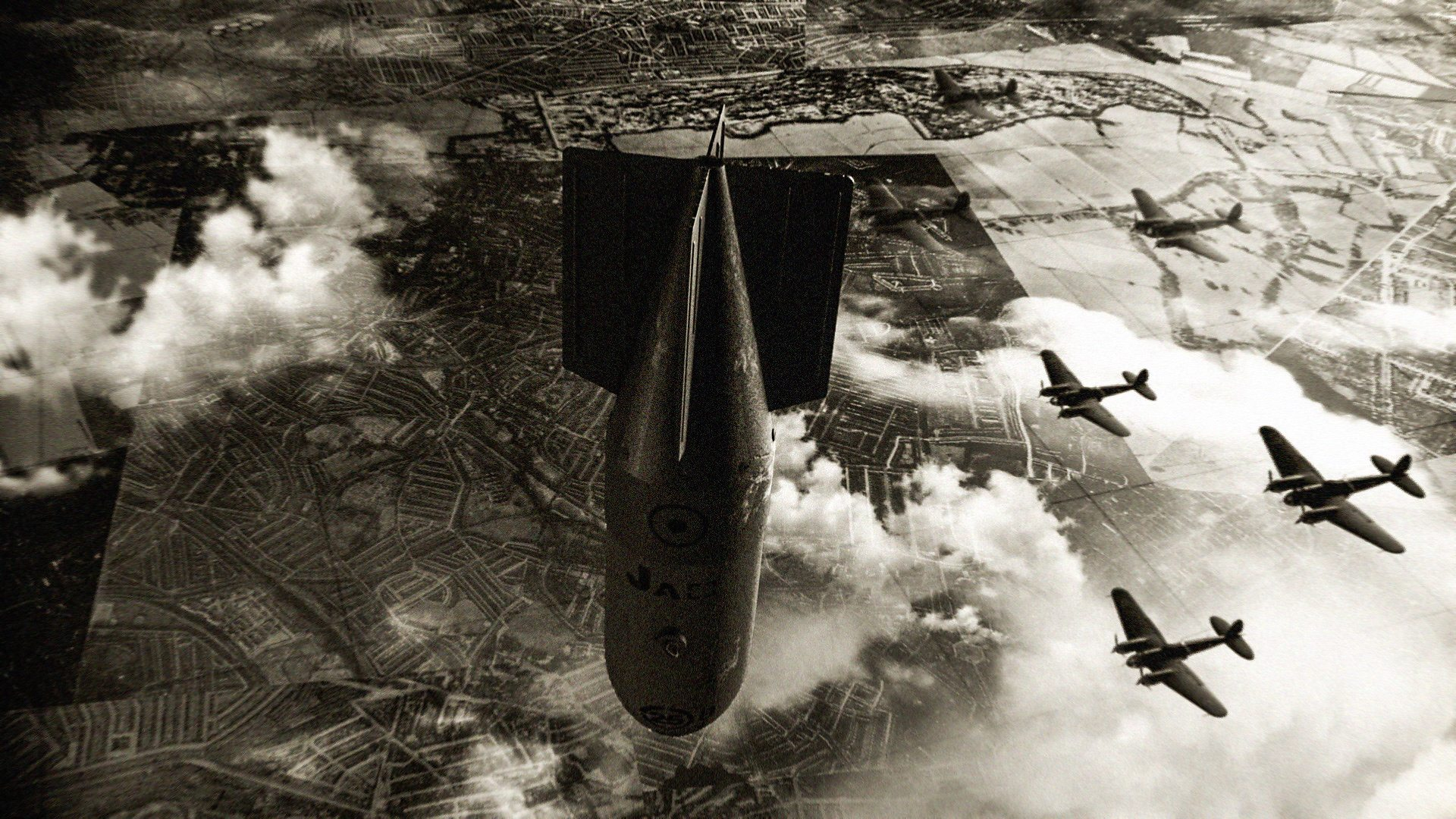 blitz bombs that changed britain