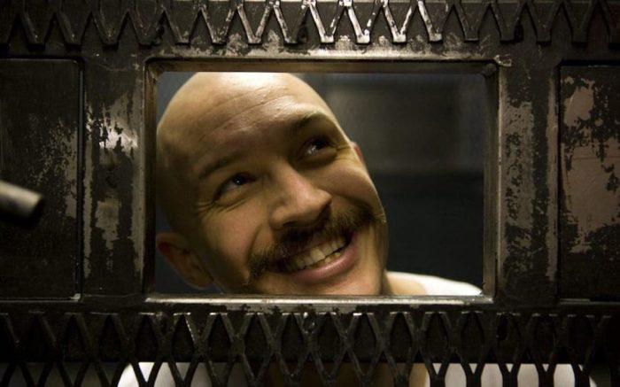 Netflix UK film review: Bronson