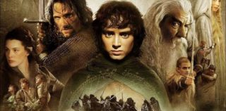 Amazon officially announces Lord of the Rings prequel series