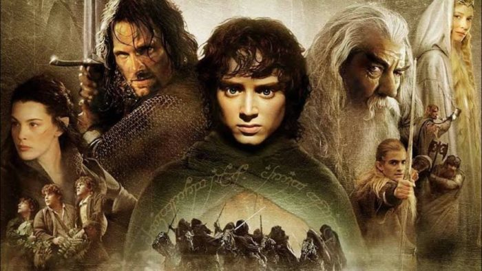 Amazon hires Star Trek 4 writers to pen Lord of the Rings series