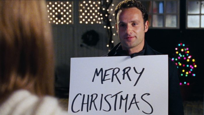 Love Actually is coming to Netflix UK this Christmas
