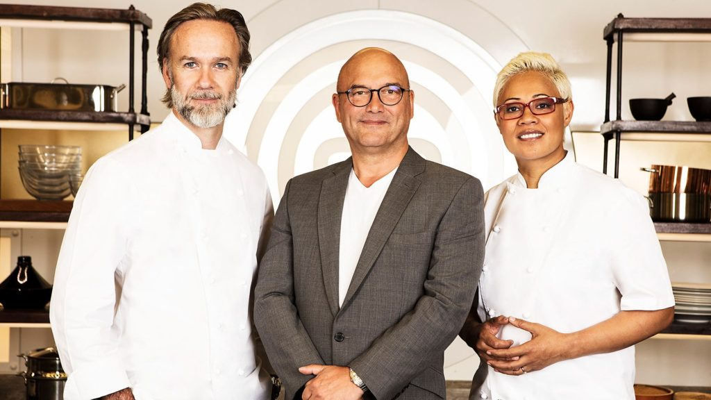 masterchef the professionals 2017