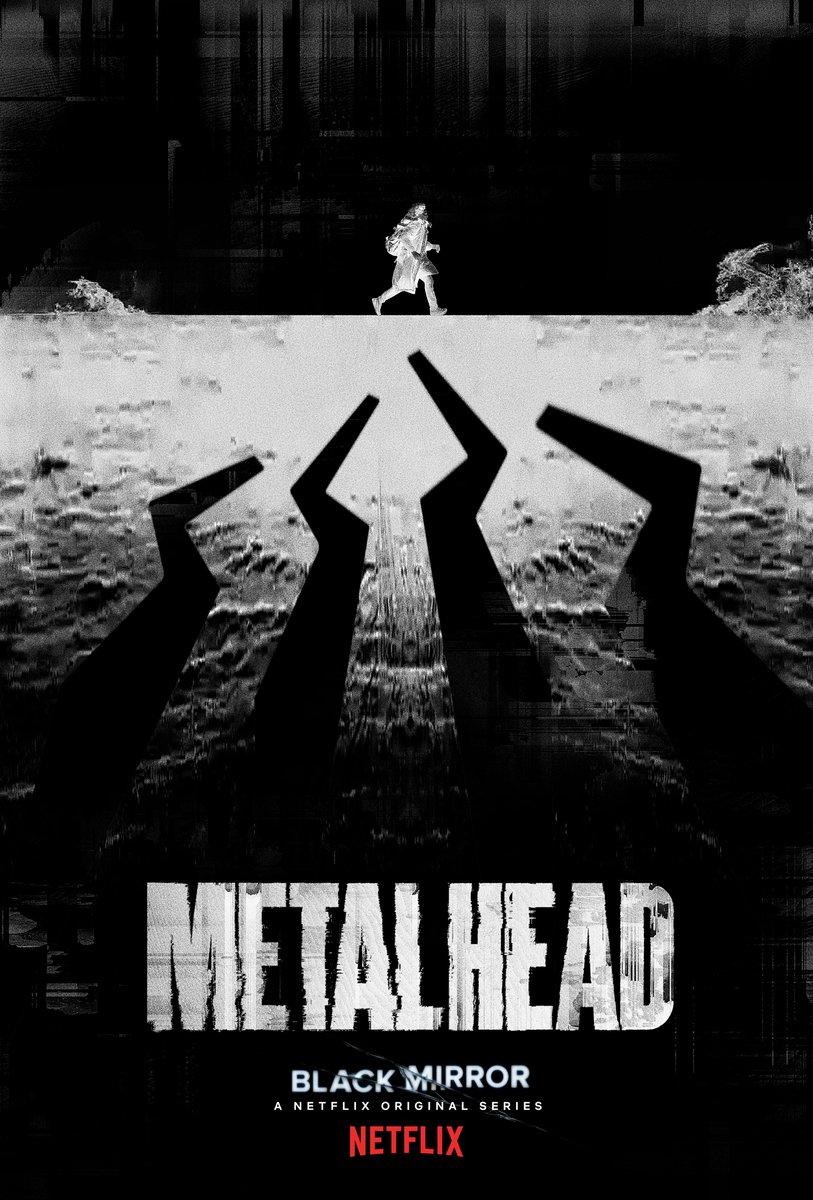 metalhead netflix