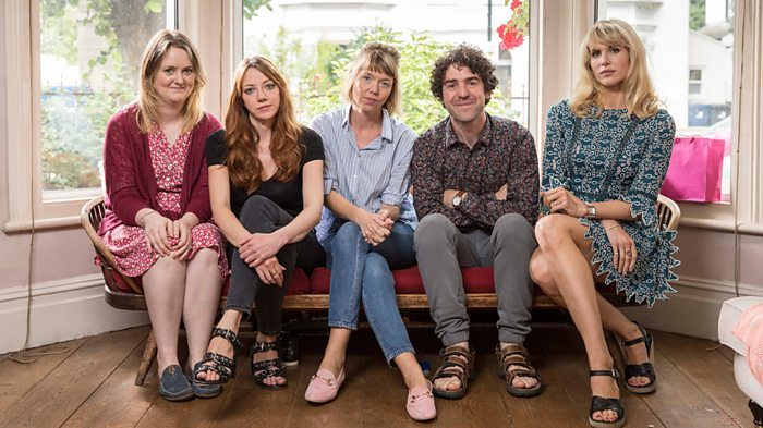 Motherland returns for Season 2