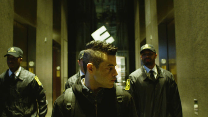 UK TV review: Mr. Robot Season 3, Episode 5