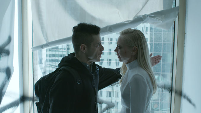 UK TV review: Mr. Robot Season 3, Episode 6