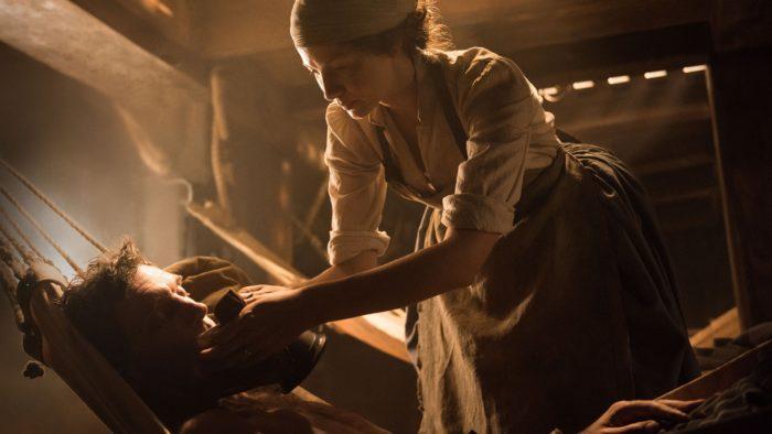 UK TV review: Outlander Season 3, Episode 10
