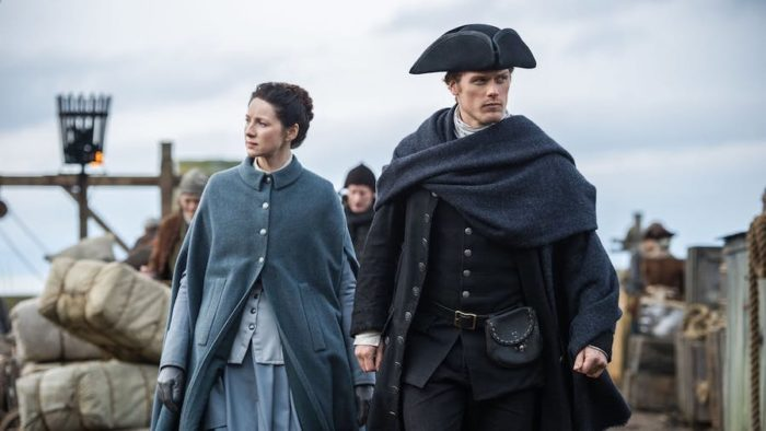 UK TV review: Outlander Season 3, Episode 9