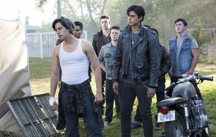 Netflix UK TV Review: Riverdale Season 2, Episode 5 (When a Stranger Calls)