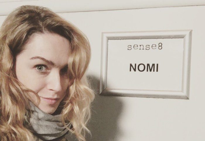 Netflix peeks behind-the-scenes with Sense8 finale trailer