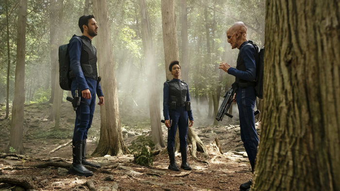 Netflix UK TV review: Star Trek: Discovery, Episode 8 (spoilers)