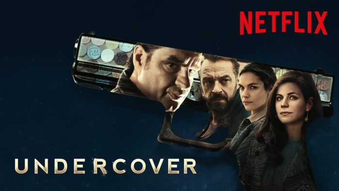 Watch: Netflix goes Undercover in Belgium this May