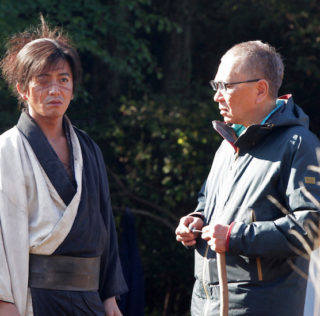 Interview: Takashi Miike talks Blade of the Immortal, Audition and being lazy