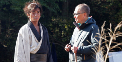 Blade of the Immortal Takashi Miike