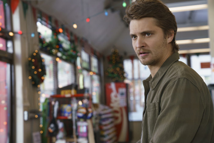 12 Days of Netflix: El Camino Christmas