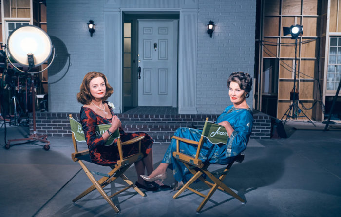 BBC iPlayer TV review: Feud: Bette and Joan (spoiler-free)
