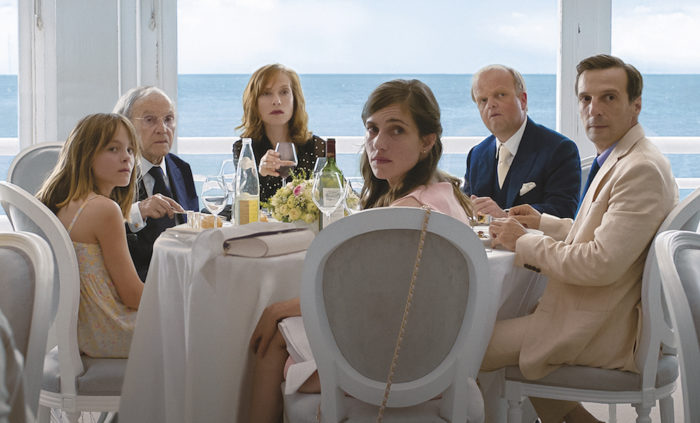 VOD film review: Happy End