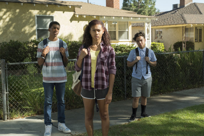 Netflix renews On My Block for Season 2
