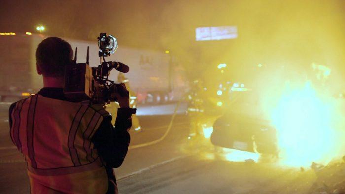 Shot in the Dark: Netflix brings Nightcrawler to the small screen