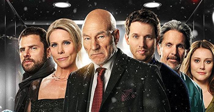 12 Days of Netflix: Christmas Eve