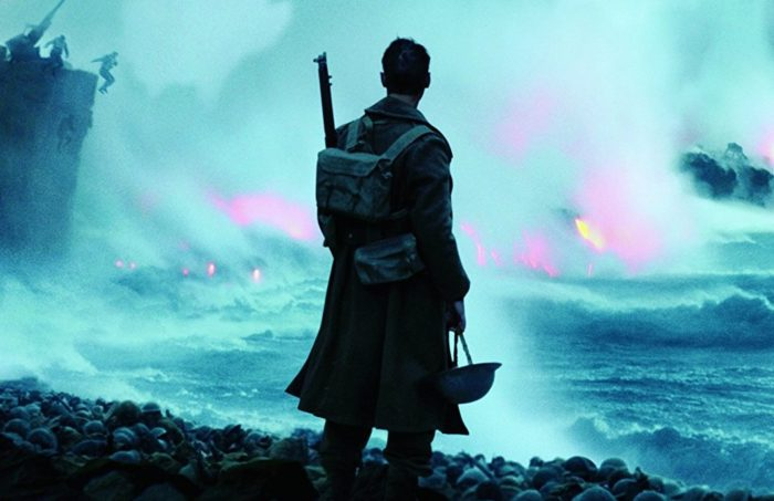 VOD film review: Dunkirk