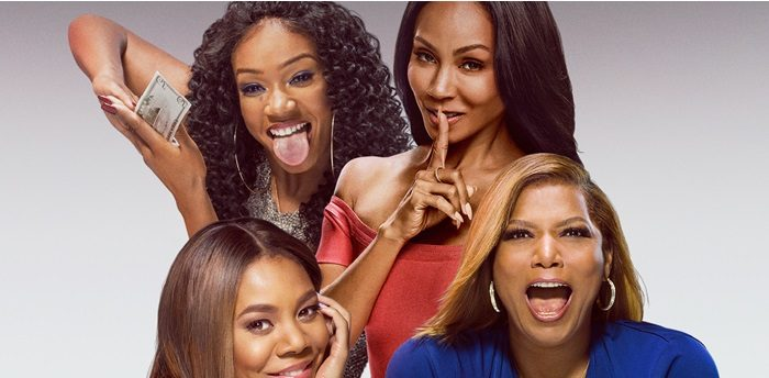 VOD film review: Girls Trip