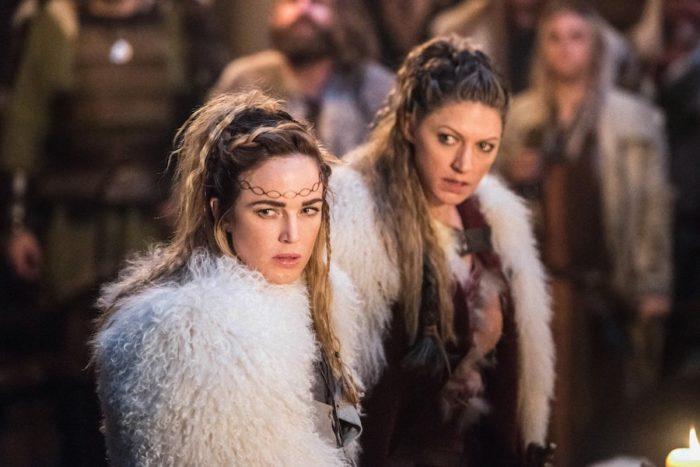 UK TV recap: Legends of Tomorrow Season 3, Episode 9