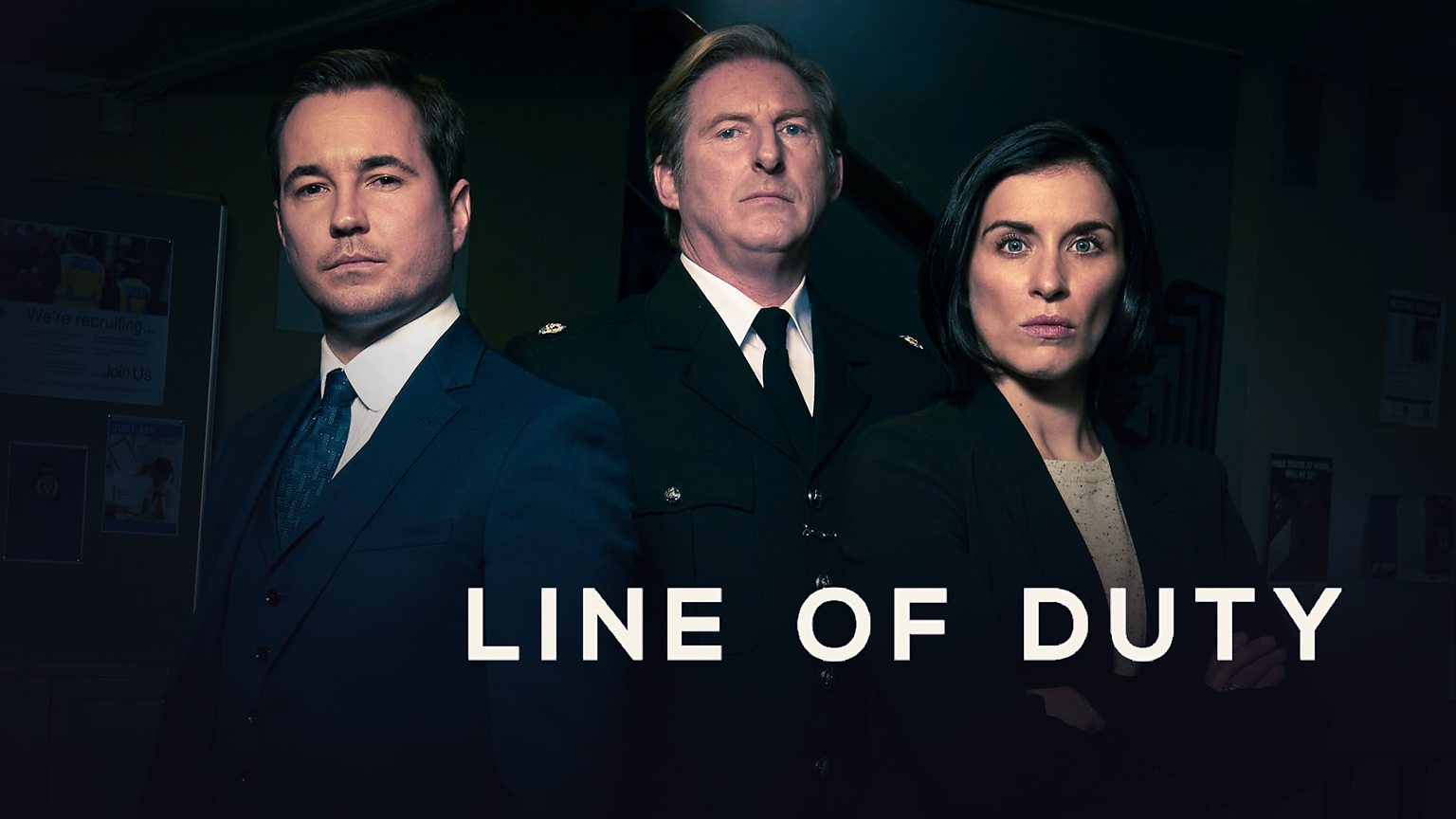 line of duty - photo #23