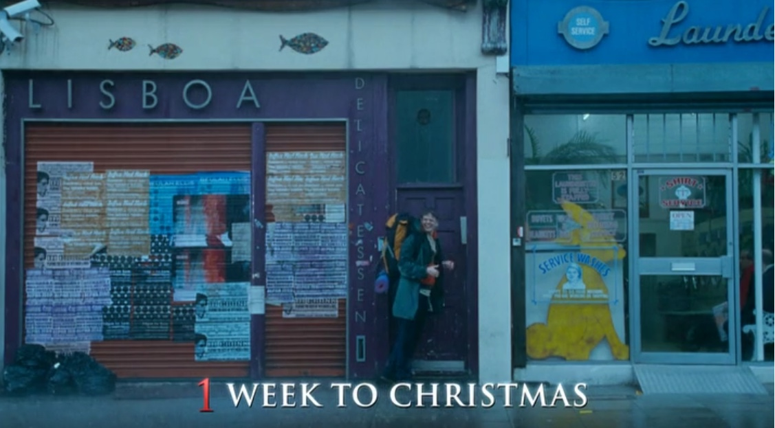 love actually 1 week