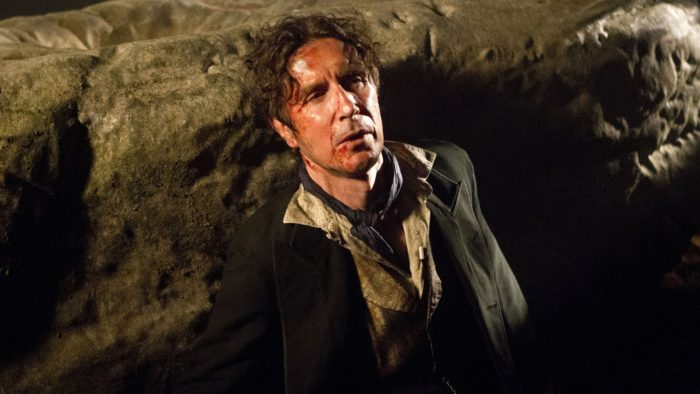 UK TV review: The Night of the Doctor (2013 minisode)
