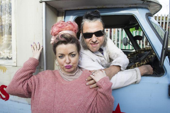 UK TV review: Ratburger