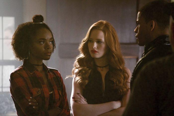 Netflix UK TV Review: Riverdale Season 2, Episode 7