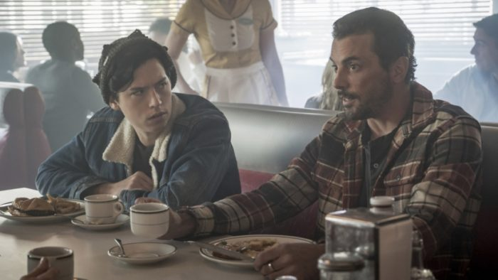 Netflix UK TV Review: Riverdale Season 2, Episode 8