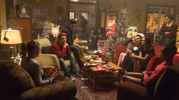 Netflix UK TV Review: Riverdale Season 2, Episode 9