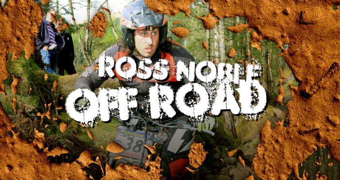 ross noble off road