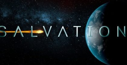 salvation netflix