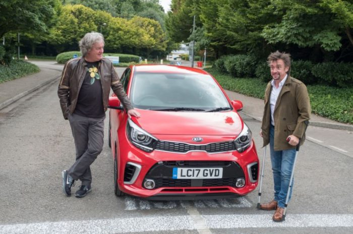 Amazon UK TV review: The Grand Tour, Season 2 (Episode 2 and 3)